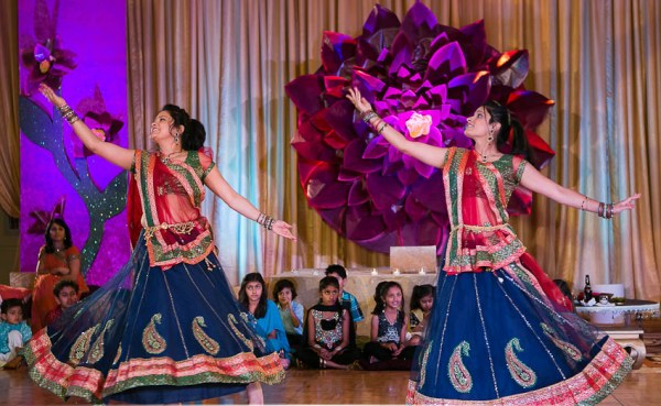 Four Seasons Indian Wedding | Lin and Jirsa Photography
