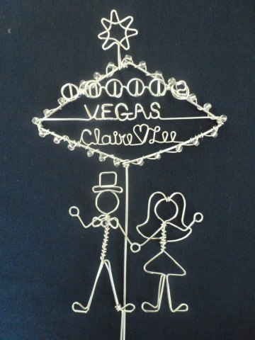 cake topper giveaway