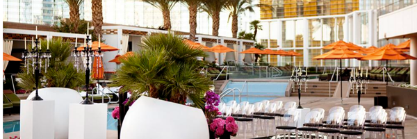 Skyhigh Vegas Wedding Venues: Rooftops, Patios and More!