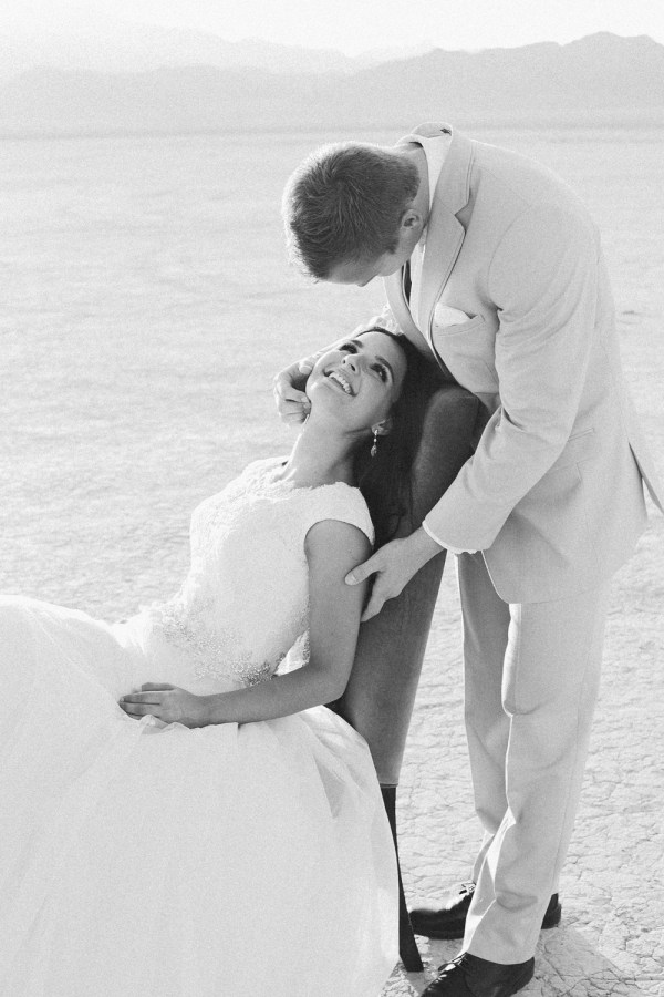 Las Vegas Desert Bridal Shoot   Gaby J Photography