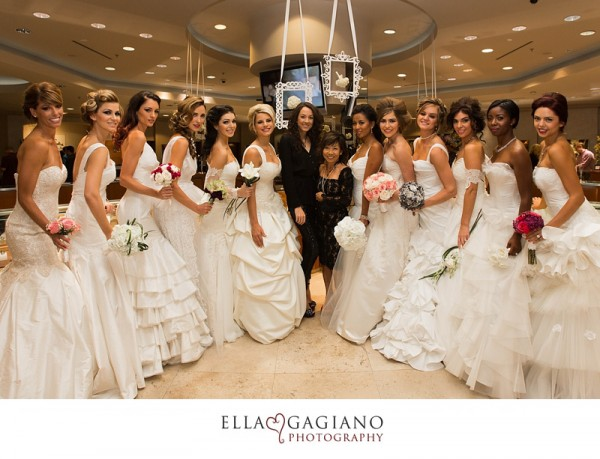 Mina Olive Spring 2014 Bridal Collection| Ella Gagiano Photography