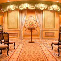 Luxor – Wedding Chapel