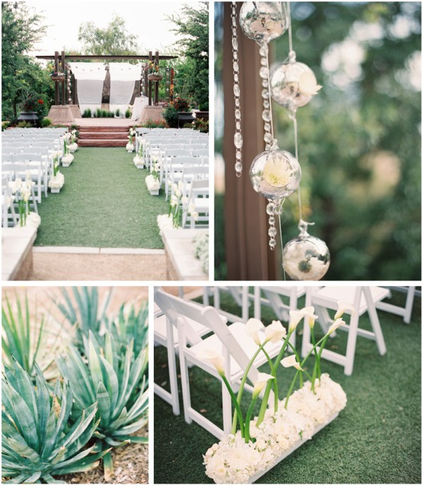 Springs Preserve Wedding from Gaby J Photography | Little Vegas Wedding