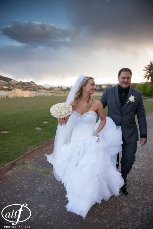Westin Las Vegas | Little Vegas Wedding
