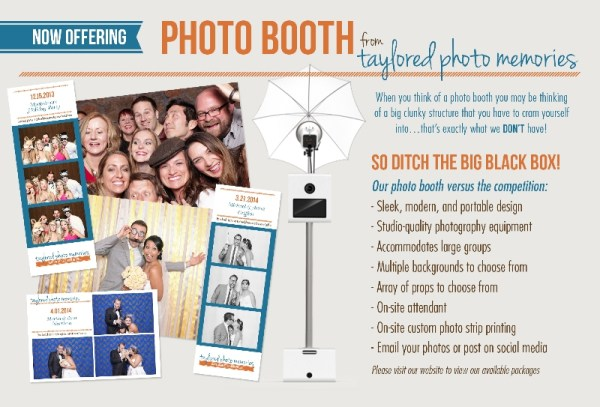 Vegas Wedding Photobooth Contest | Little Vegas Wedding