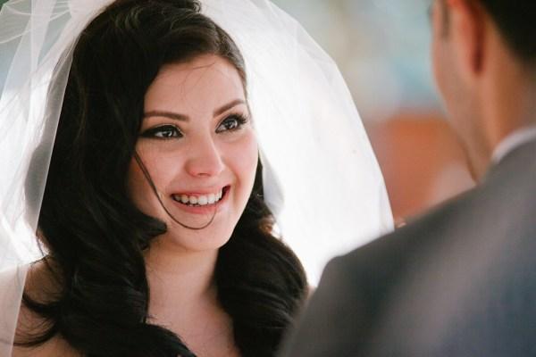 Woodsy Wedding at Mount Charleston | Little Vegas Wedding