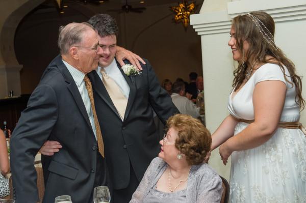 Westin Lake Las Vegas Wedding by Images by EDI025