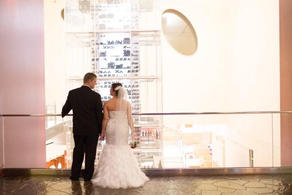 Mandalay Bay Wedding | Little Vegas Wedding