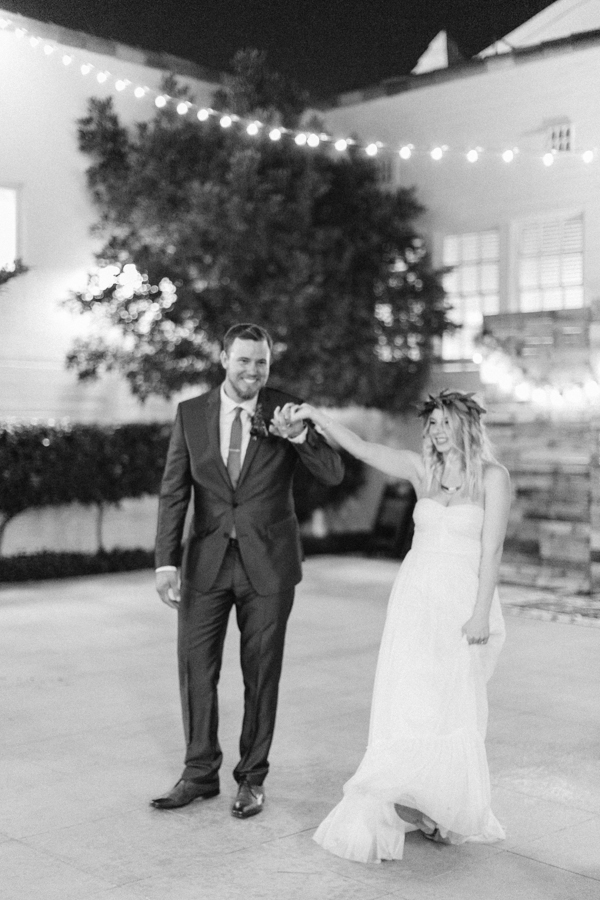 Boho Vegas Wedding | Little Vegas Wedding