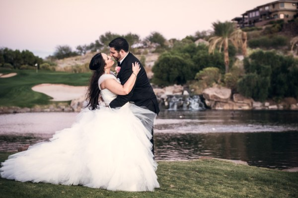 DragonRidge Wedding | Little Vegas Wedding