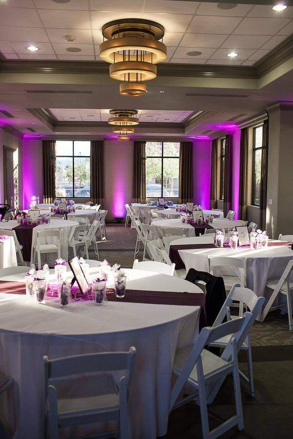 Plaza at Whitney Ranch | Little Vegas Wedding