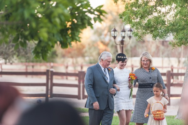 Villa Wedding | Little Vegas Wedding