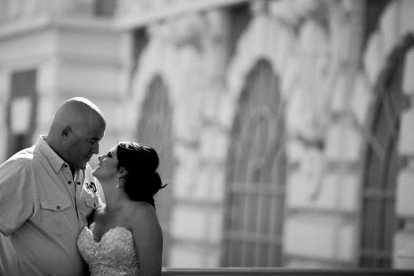 Real Weddings | Little Vegas Wedding