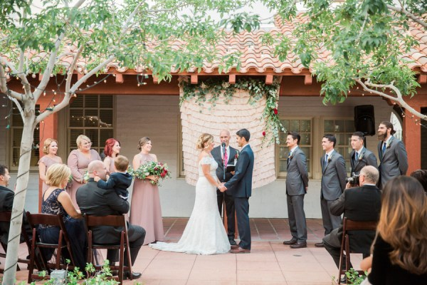 Historic Fifth Street School | Little Vegas Wedding