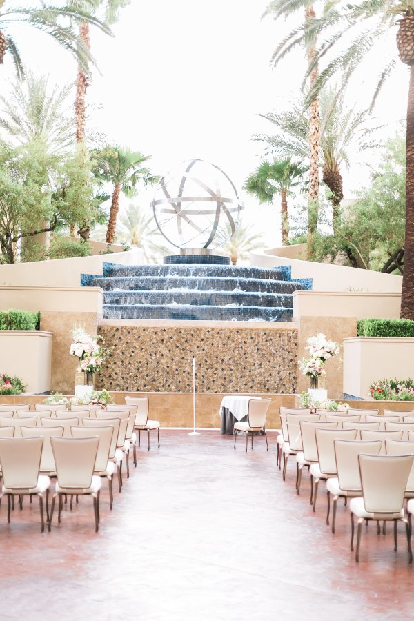 Four Seasons Las Vegas | Little Vegas Wedding