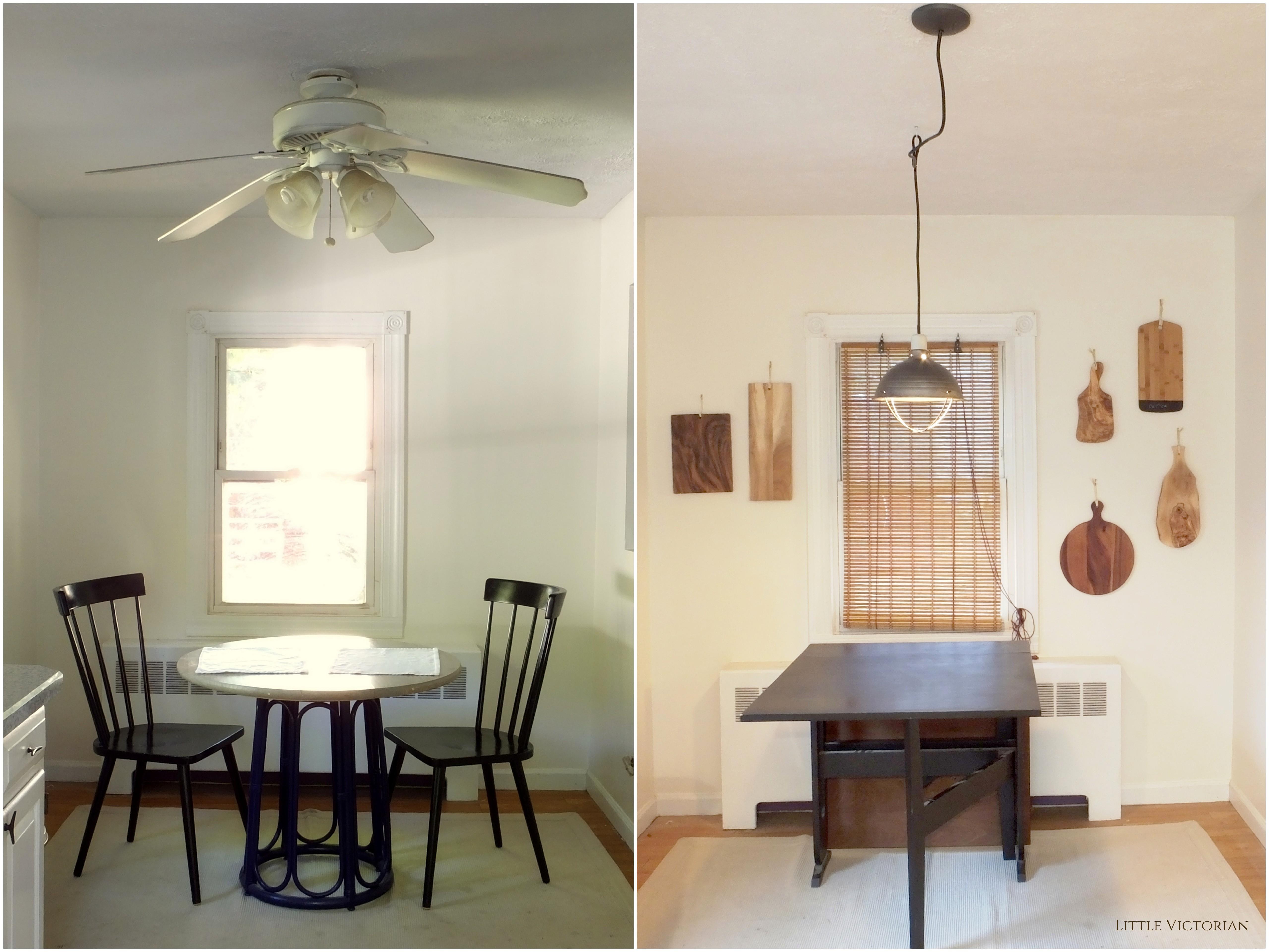 new kitchen lights kitchen fan light before ceiling fan after industrial light
