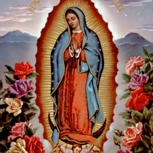 lady tridium to our lady of guadalupe chaplet of our lady of guadalupe ...