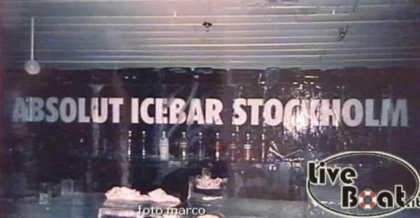 Stoccolma bar del ghiaccio