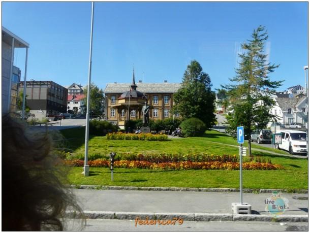 tromso-Norvegia