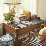 A desk with a view decor design home office lifestylebloggerhellip