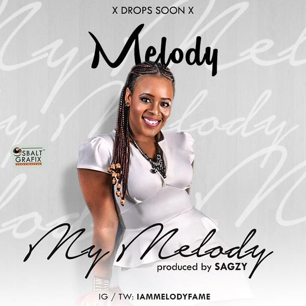 Melody - Melody cover art