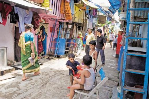 Why worry about inequality in India?