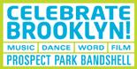 Prospect Park Bandshell logo