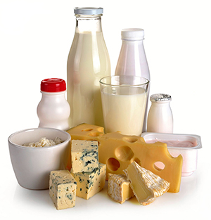 Are dairy products good or bad for your health?