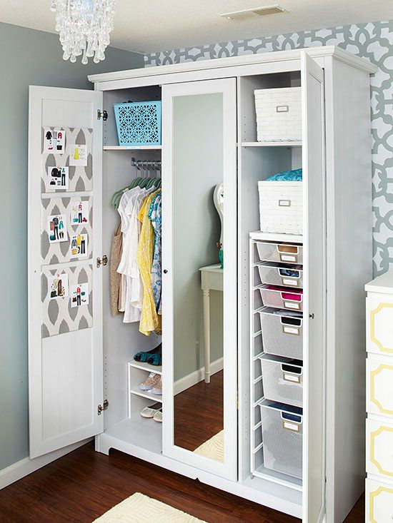 Aparador Thunder Fight ~ Wardrobe Armoires, Storage Solution For The Closet less (9 Winning Examples And Where To Buy