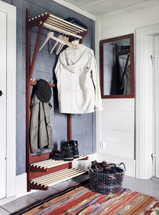 8 Inspiring No Coat Closet Entryways Live Simply by Annie