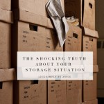 Shocking Truth About Your Storage Situation