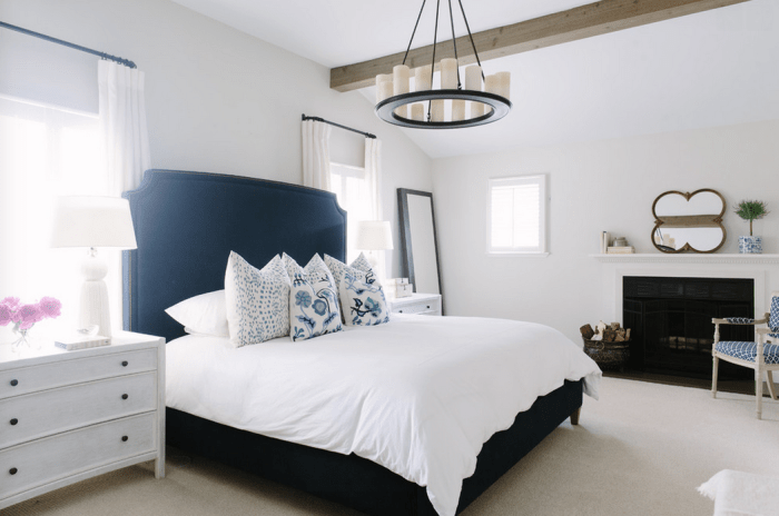 Spotlight On Kate Marker Interiors Live Simply By Annie