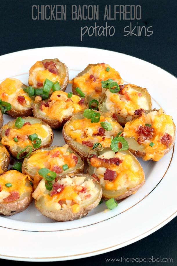 Chicken-Bacon-Alfredo-Potato-Skins-www.thereciperebel.com-4