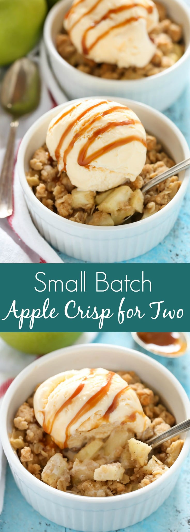 Witching Two Is Easy To Make Two Pumpkin Dessert A Small Batch Dessertfor Apple Crisp Two Vegan Brownies Two Dessert This Apple Crisp nice food Dessert For Two