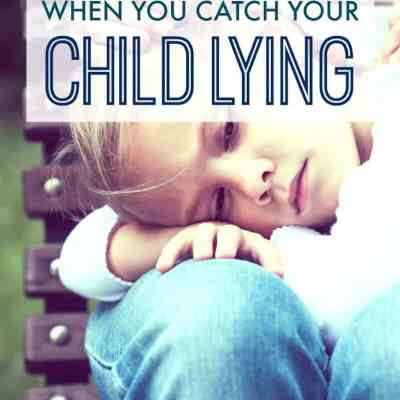 How to Stop Your Child From Lying and Teach Them to Tell the Truth