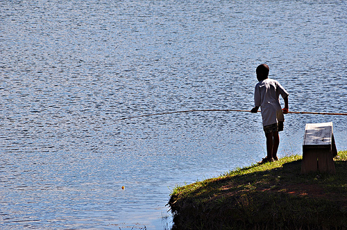 The Top 10 Minimalist Fishing Tips