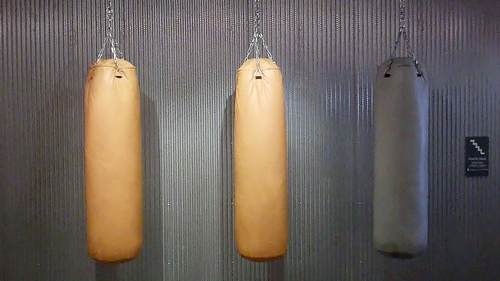 How to Make a Homemade Punching Bag - Cost: $5-$20