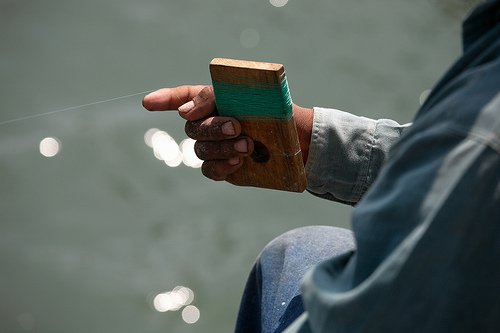 Start Handline Fishing in 3 Simple Steps!