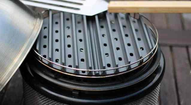 grilltest cobb grill mit grill grates. Black Bedroom Furniture Sets. Home Design Ideas