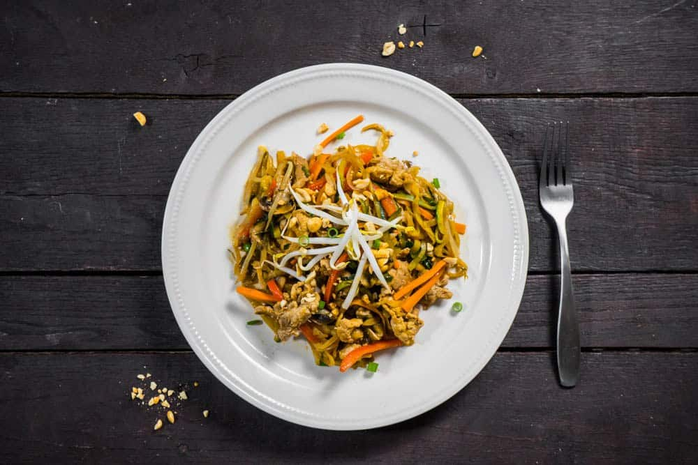 12 Must Try Recipes Made With Zoodles