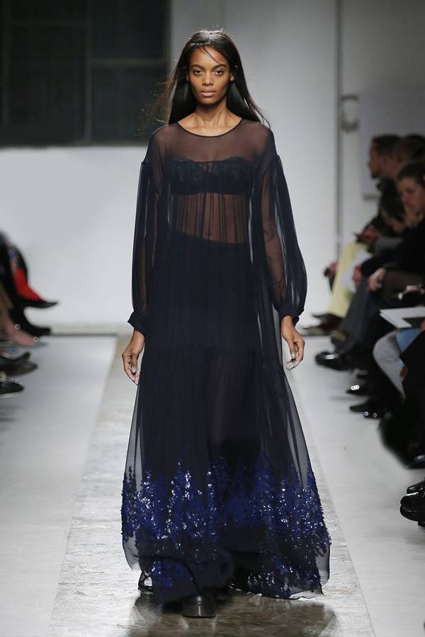 Erika Cavallini Semi-Couture
