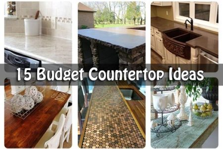 budget counters