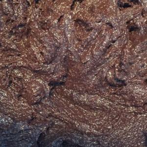 LivinginCyn Recipe for Procrastination - Triple Chocolate Chip Chocolate Cookies