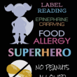 Fearing food | Anaphylaxis allergy life, appreciating our school's extra effort for safety