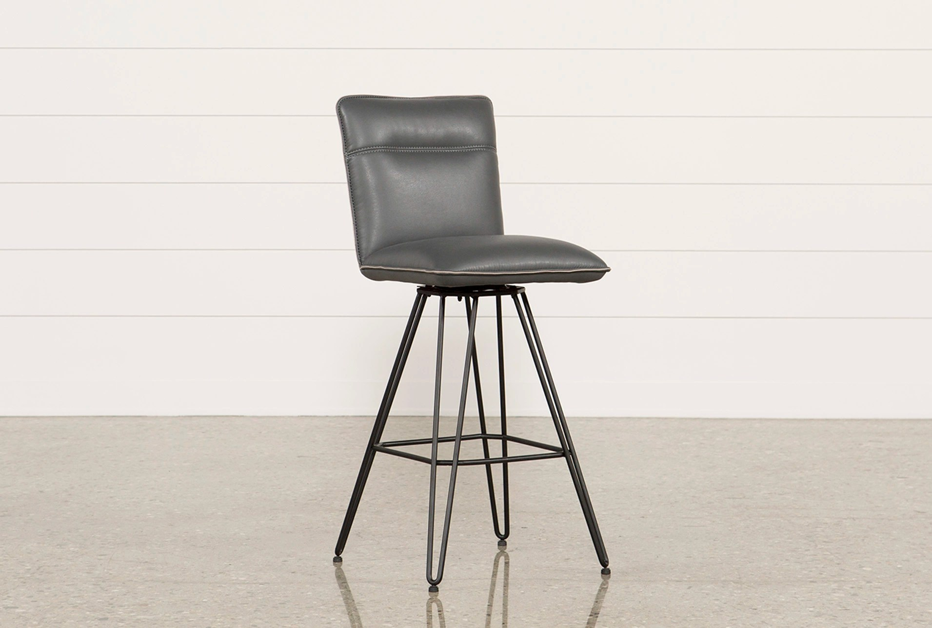Pretty Display Product Reviews Kyle Inch Cobalt Barstool Bar Stools To Fit Your Home Decor Living Spaces Bar Stools Walmart Bar Stools Kitchen Island houzz-02 Modern Bar Stools