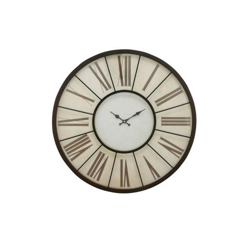 Medium Crop Of Roman Numeral Clock