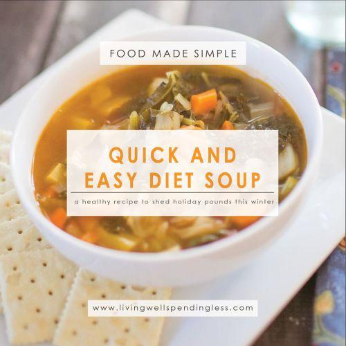 Medium Of Healthy Winter Recipes