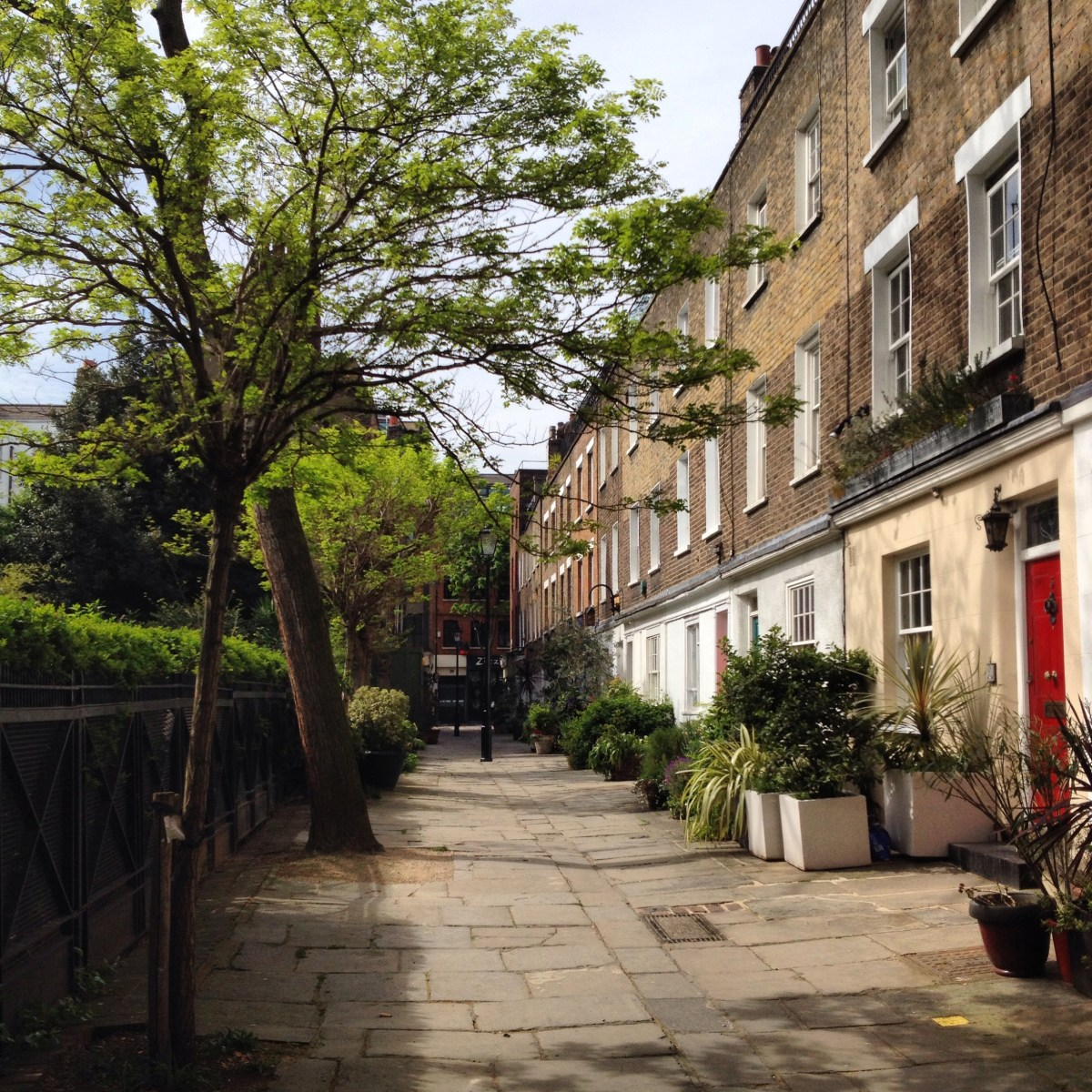 Hidden London: Bloomsbury & Fitzrovia