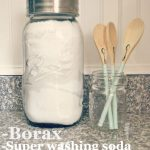DIY DIsh Detergent