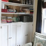 DIY Shaker cabinets 3